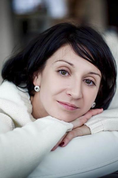 Елена Кошки